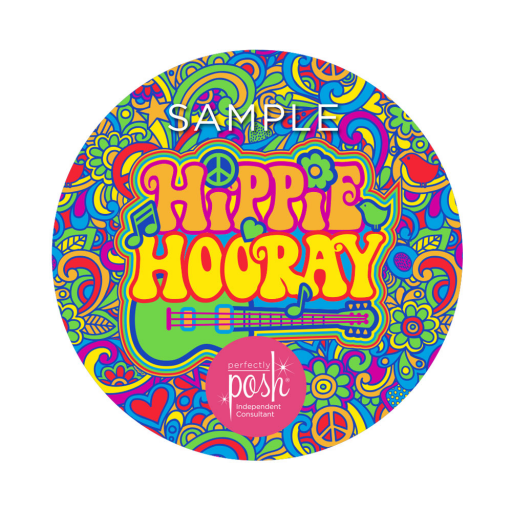 Hippie Hooray Body Cr 232 Me